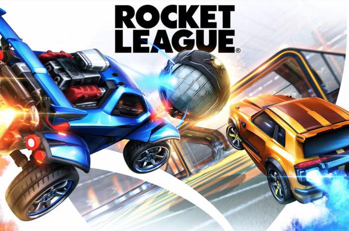 Rocket League est gratuit sur la boutique de jeux Epic