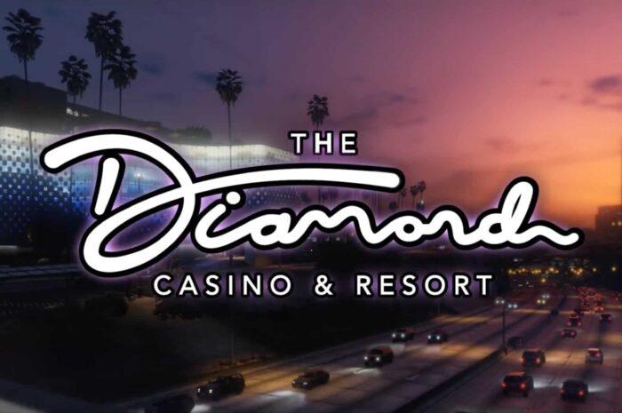 GTA Online: Infos & Astuces sur le Diamond Casino