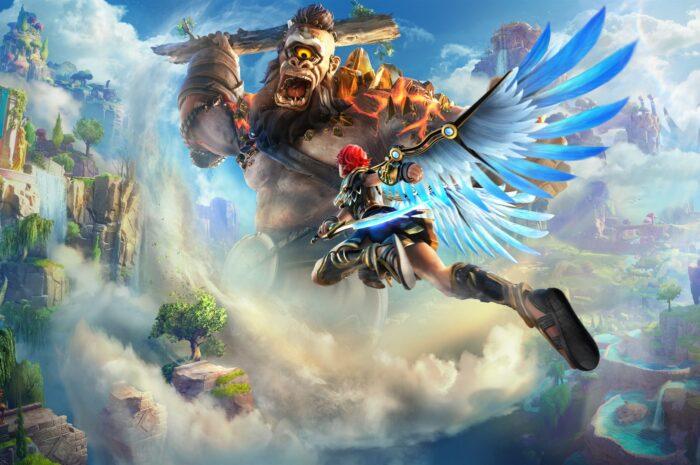 Immortals Fenyx Rising é uma tomada de Zelda muito Ubisoft: Breath of the Wild