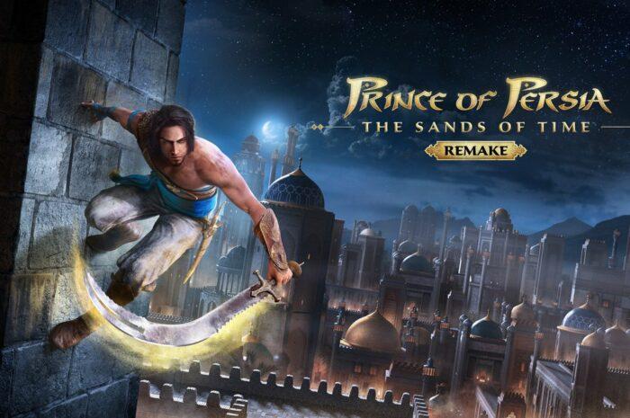 Il remake di Prince Of Persia è stato ritardato, di nuovo