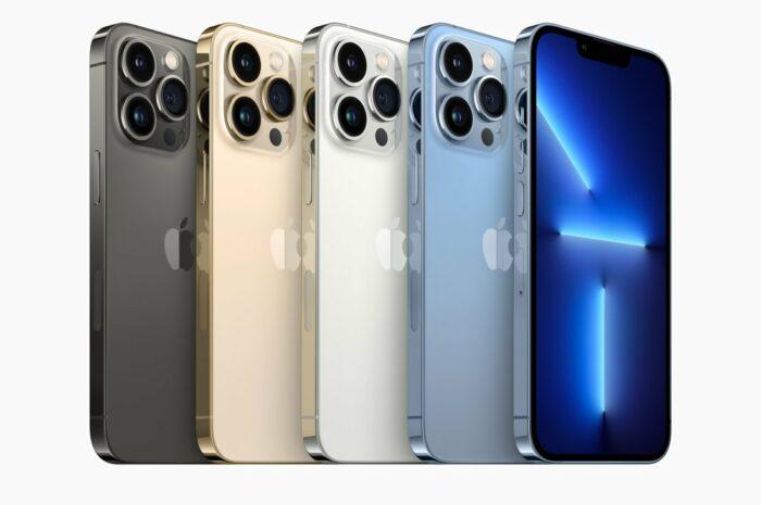 iPhone 13, prix, caractéristiques, spécifications et actualités